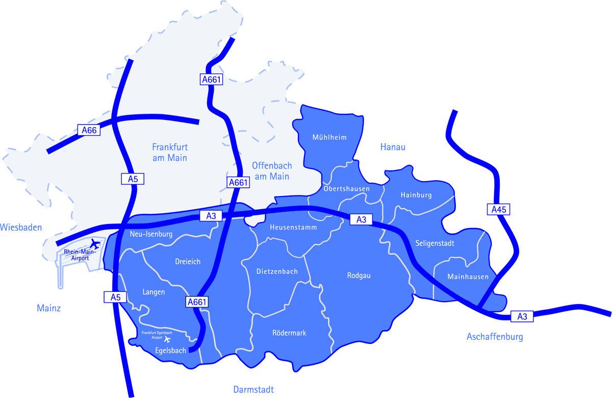 Wirtschaftsf rderung kreis offenbach for Maschinenbau offenbach