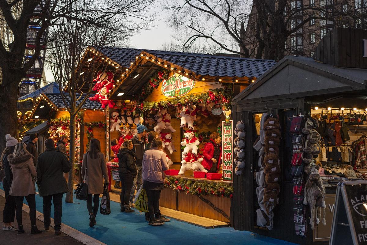 Offenbach Weihnachtsmarkt.Adventsmarkt Ober Roden Sonntag Tag Der Offenen Tür