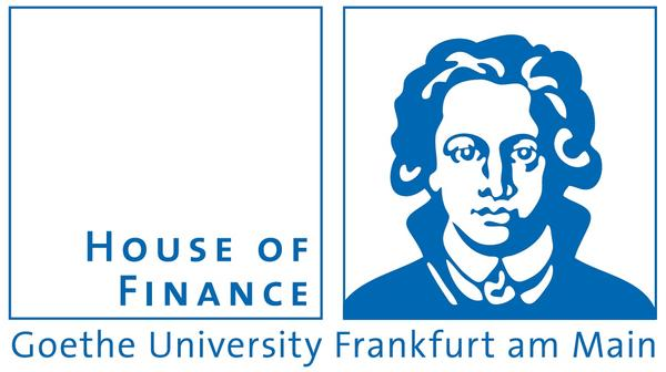 House of Finance - Logo