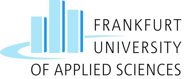 Frankfurt University of applied Scienes - Logo